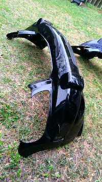 2006 to 2011 Chevy HHR front bumper