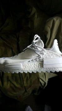 Human Race Blank Canvas Mission, V4S 1A5