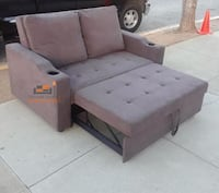 Brand new sofa bed (sofa with pullout bed) Silver Spring, 20902