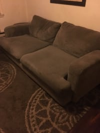 Full size sofa good condition  Wilmington