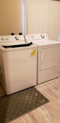 GE washer and dryer Las Vegas, 89149