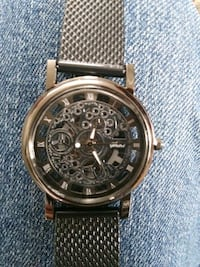Nice man's watch