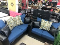 New sofa and love seat for $599 Garland, 75043