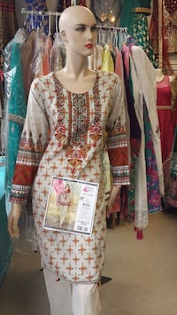 New arrival kurties . Eid special sale in the stor Toronto, M1H 2A1