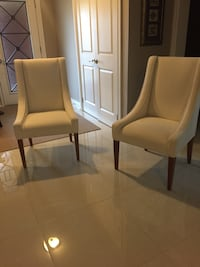 Accent chairs Mississauga, L5R 2A5