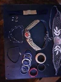 women's assorted accessory lot Kamloops, V2B 3C9