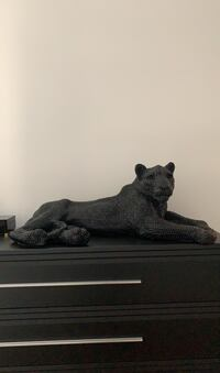 Black Panther Decoration (3 Feet Long) Vienna, 22102