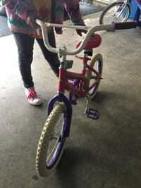 Little girls bike  Ashburn, 20148