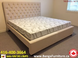 DIRECT BED FRAME AND MATTRESS FACTORY!