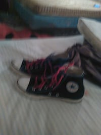 Allstar convers Roswell, 88203