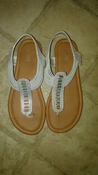 Sandals for kids size 3  Florence, 41042