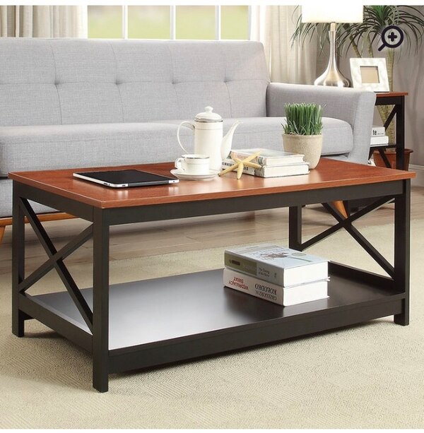 Coffee Table Desk.Stoneford Coffee Table