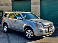 Ford Escape 2010 Saint Paul