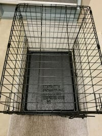 Dog crate small dogs