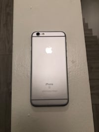 iPhone 6s 128gb very good condition Vancouver, V6E 1L6