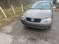 2004 Nissan Altima low miles 86k MD STATE INSPECTED 2.5 MT Baltimore