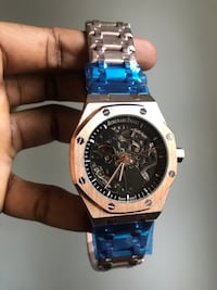 Audemars Piguet Swiss Made Watch Hyattsville, 20783