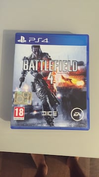 gioco  Battlefield 4 PS4 Castelminio, 31023