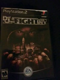 Agane of def jam fight for New York for playstii 2Console game The Bronx, 10469