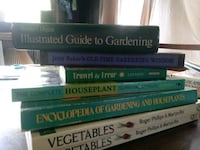 How to plant and Garden Palmyra, 53156
