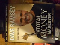 The Total Money Makeover by Dave Ramsey book Beech Island, 29842