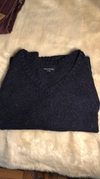 women's black sweater Washington, 20016