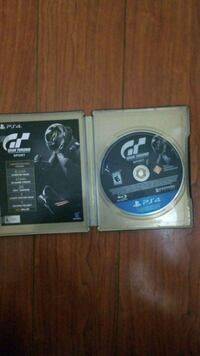 Sony PS3 Call of Duty Ghosts game disc Jacksonville, 32244