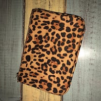 Clutch de leopardo  Madrid