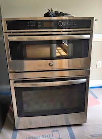 "GE 30"" Microwave Wall Oven Combo Owings Mills, 21117"