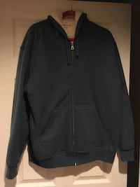 New condition hoodie. Size L  Chicago, 60641