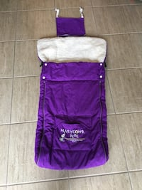 Brand new never used Stroller sleeping bag Vaughan, L4H