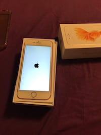 IPhone 6s 32 gb unlocked mint condition Calgary, T3N 1G1