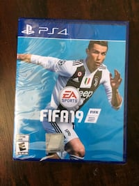 FIFA 19 for PS4 Silver Spring, 20910