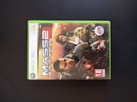 Mass Effect 2 Xbox 360  Stockholm, 112 52