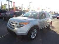 2015 FORD EXPLORER COMPTON