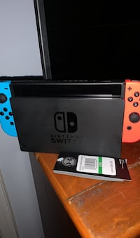 Nintendo switch Alexandria, 22309