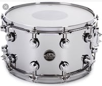 DW 8x14 snare drum Milford, 19963