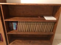 Book stand 3 levels Laval