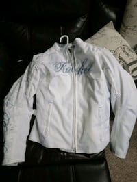ladies motorcycle Joe Rocket jacket