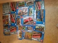 Lego train set Falls Church, 22046