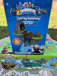 Skylanders Giants Action Figure