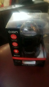 ION PARTY LIGHT AND BLUETOOTH BIG SOUND London, N6P 0E2