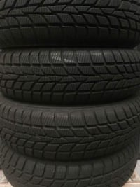 gomme termiche antineve 6834 km