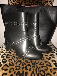Bottes femme taille 9