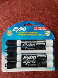 Dry erase markers. New. Tucson, 85715