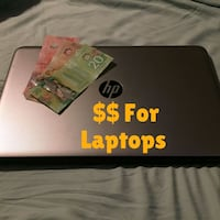 HP Laptop i5 Burnaby, V3J