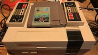NES game console set Clarksville, 37042