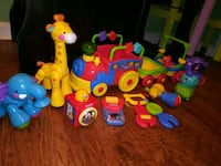 Fisher Price Toys LOT Frederick, 21702