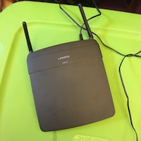 Linksys EA6100 router Pittsburgh, 15212