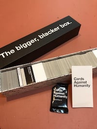 Cards Against Humanity Brookeville, 20833